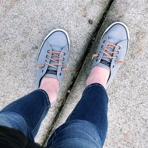 Women's Sperry Lace-up Sneakers